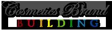 บริษัท คอสเมติคส์ แบรนด์ บิลดิ้ง จำกัด (ผลิตเครื่องสำอาง, เวชสำอางคุณภาพสูง)